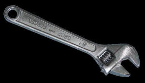 small wrench