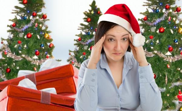 Holiday stress - altavistalifecoaching